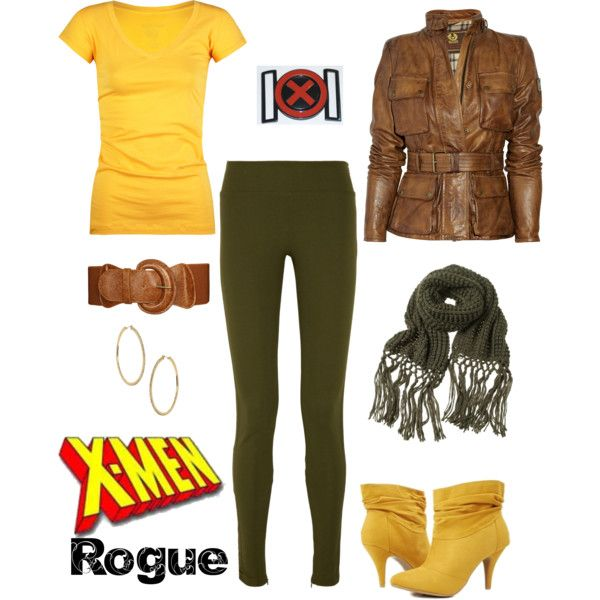 Rogue holloween costumes pinterest rogue costume rogues and rogue costume for next holloween solutioingenieria Image collections