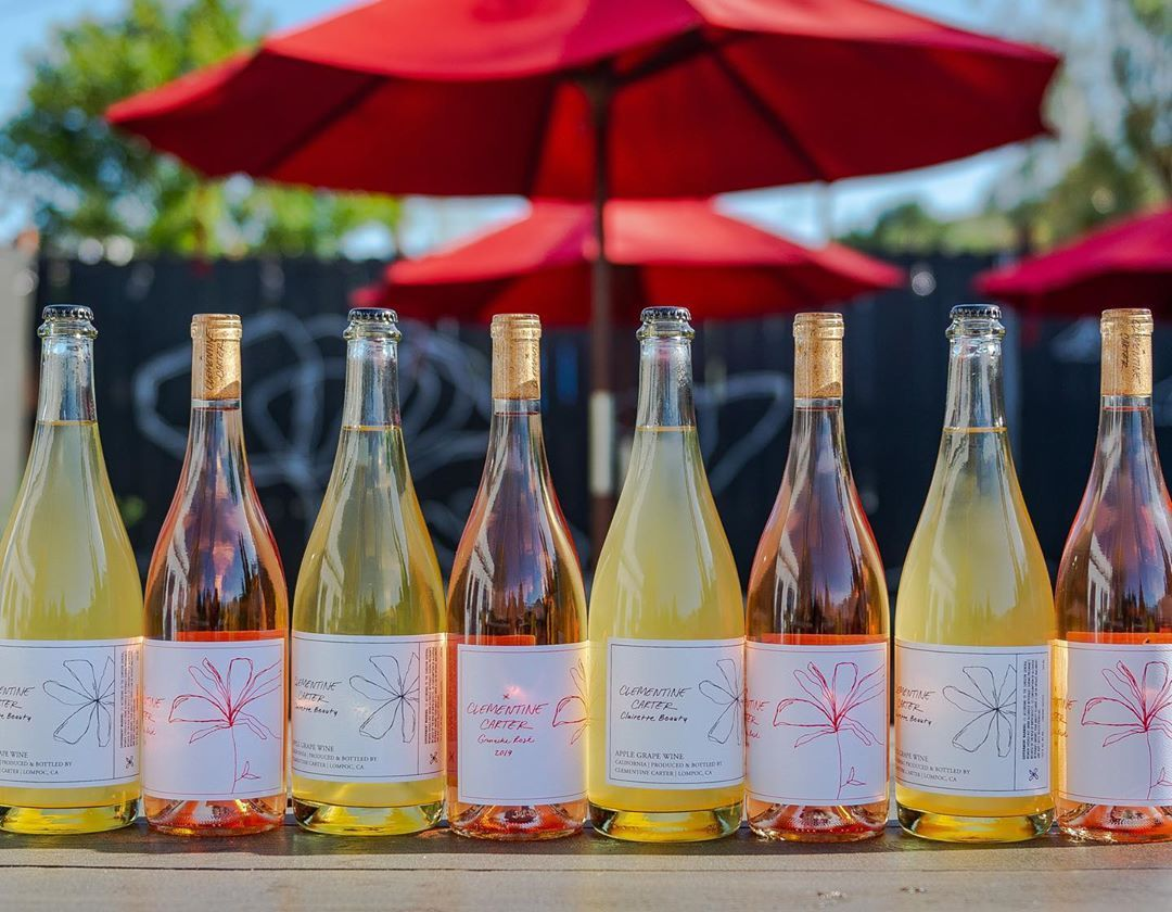 Casa Dumetz On Instagram You Must Be So Parched Clementine Carter Clairette Beauty Vinous Cider Is Ready As Promised In In 2020 Cider Wine Bottle Rose Wine Bottle