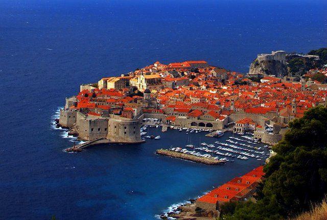Dreaming Of Croatia Best Cruise Road Trip Fun Travel Fun