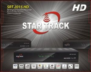 Star Track SRT 2015 New Working Software | Digital Satellite