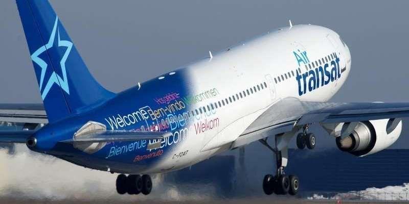 Quelle est LA MEILLEURE compagnie aérienne Air transat