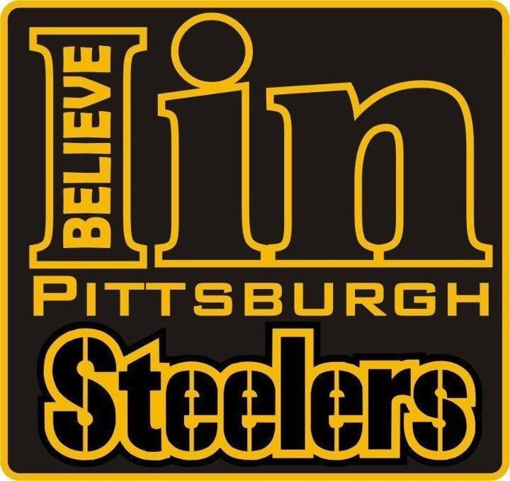 Steelers...need I say more!