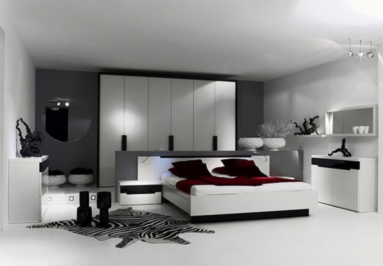 Ultra modern bedroom interior design minimalist home exterior architecture vintage minimalist bedroom