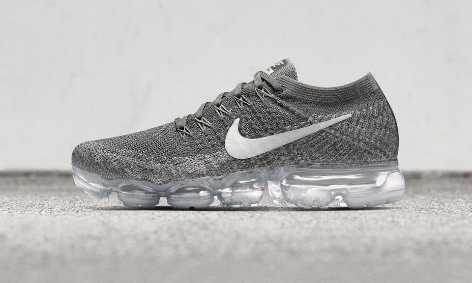 Nike's Air VaporMax Debuts in New