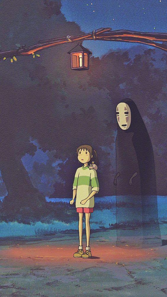 21 Películas del Studio Ghibli llegarán a Netflix