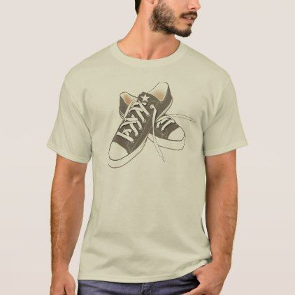 #trendy - #high school pen grey T-Shirt