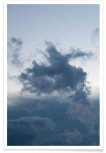 Above 2/2 - Studio Nahili - Premium Poster
