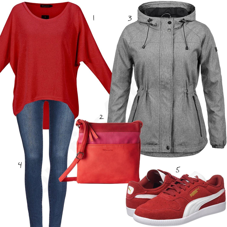 PUMA Damen Outfit Komplettes Sport Outfit günstig kaufen
