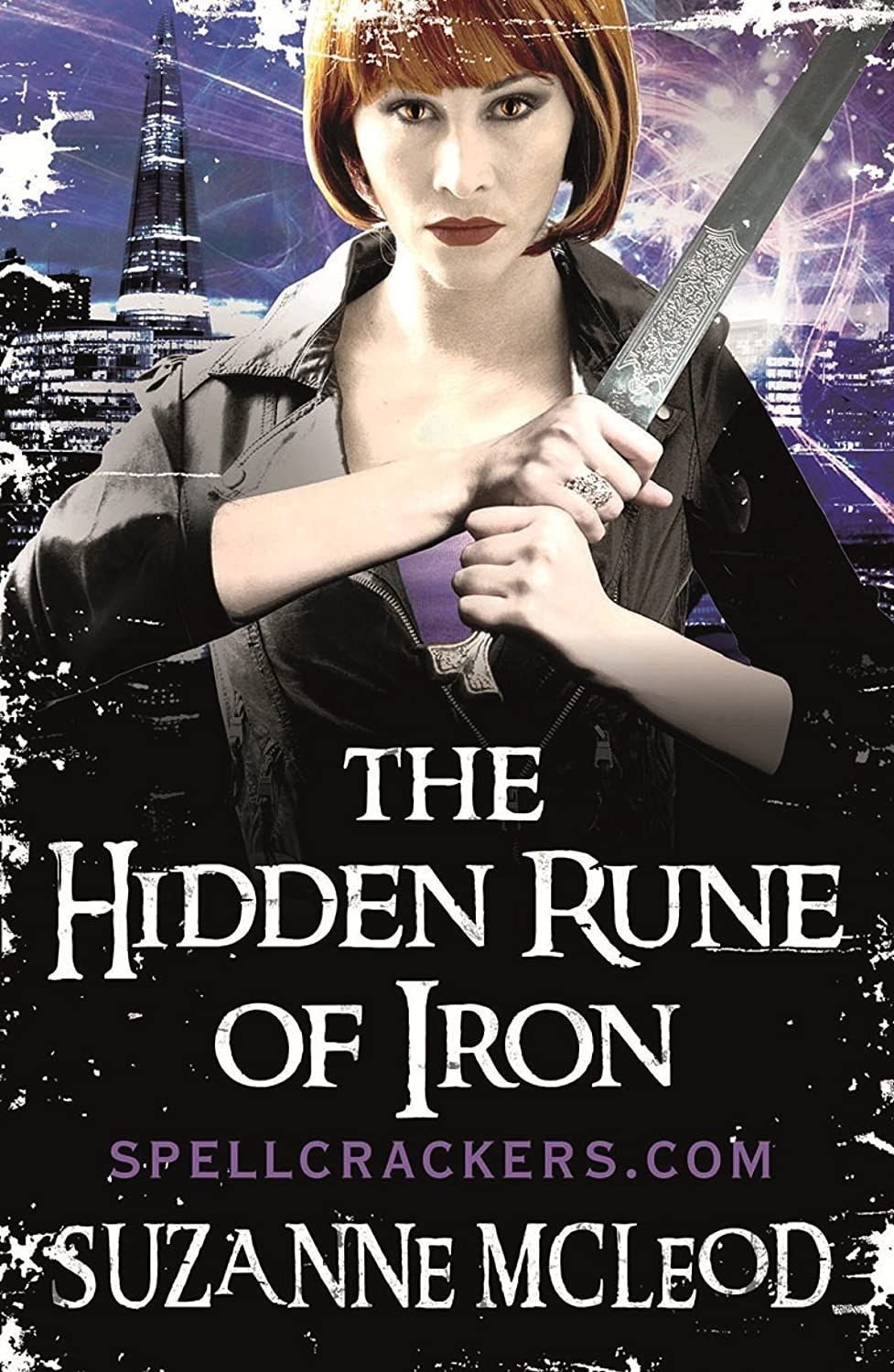 Pdf The Hidden Rune Of Iron Spellcrackers Com 5 By Suzanne Mcleod