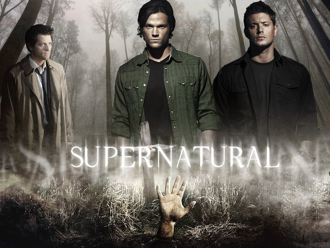 Supernatural (Sobrenatural) 12x13 y 12x14 Espa&ntildeol Disponible