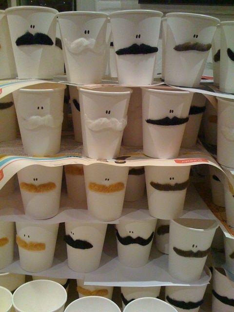 drink #moustache #mustache