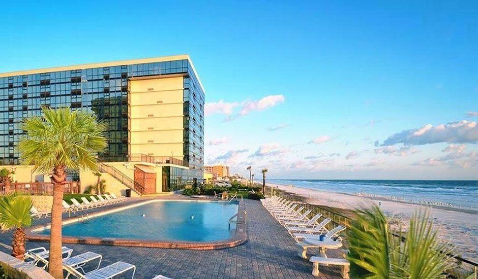 1909 S Atlantic Ave 801 Daytona Beach FL 32118 Florida