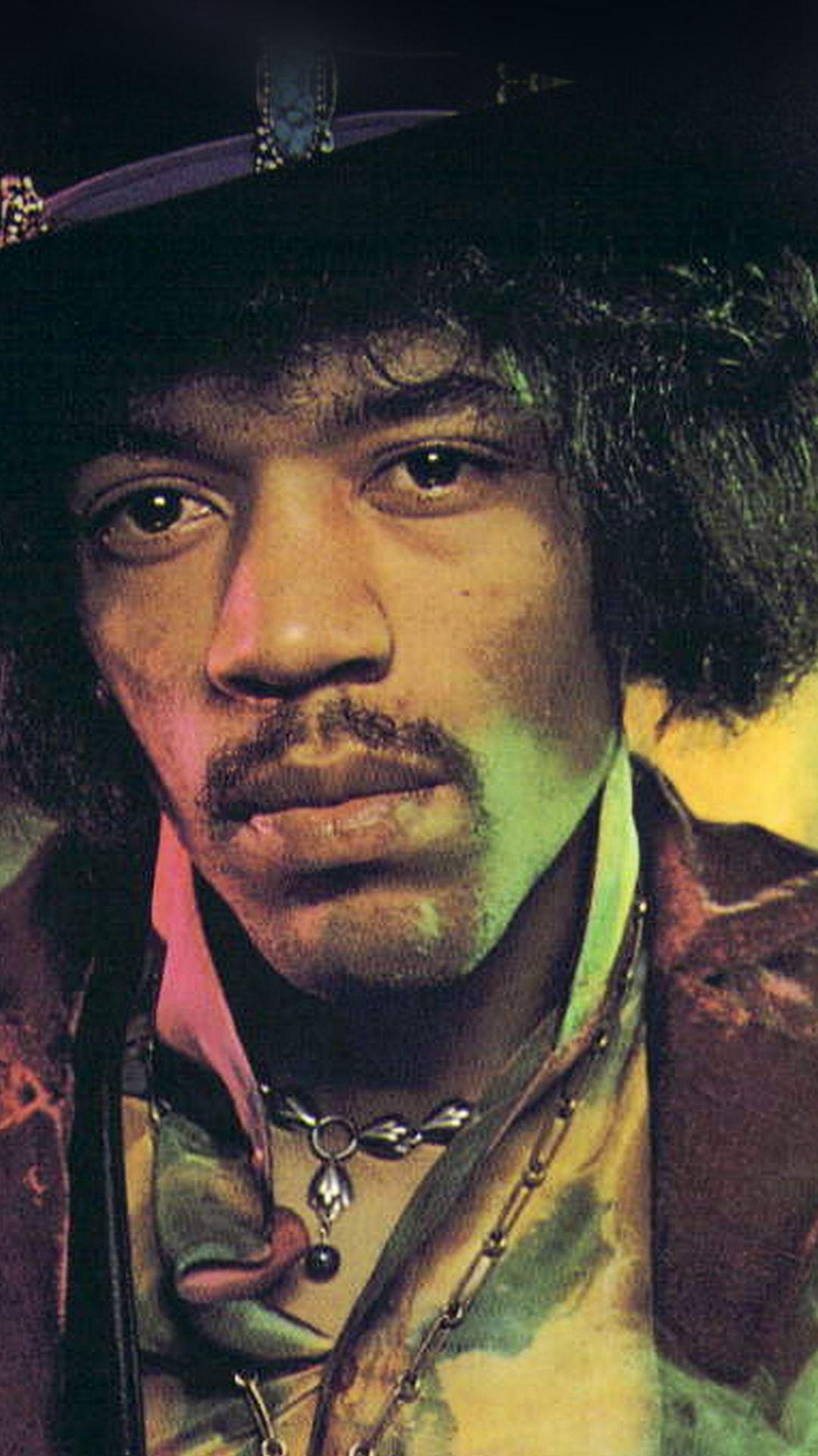 Jimi Hendrix Face Music Regae Artist Iphone 6 Wallpaper Jimi Hendrix Rock Music History Hendrix