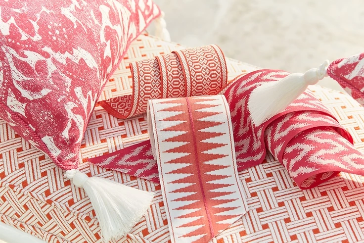 Discount Fabric and Wallpaper Online Store