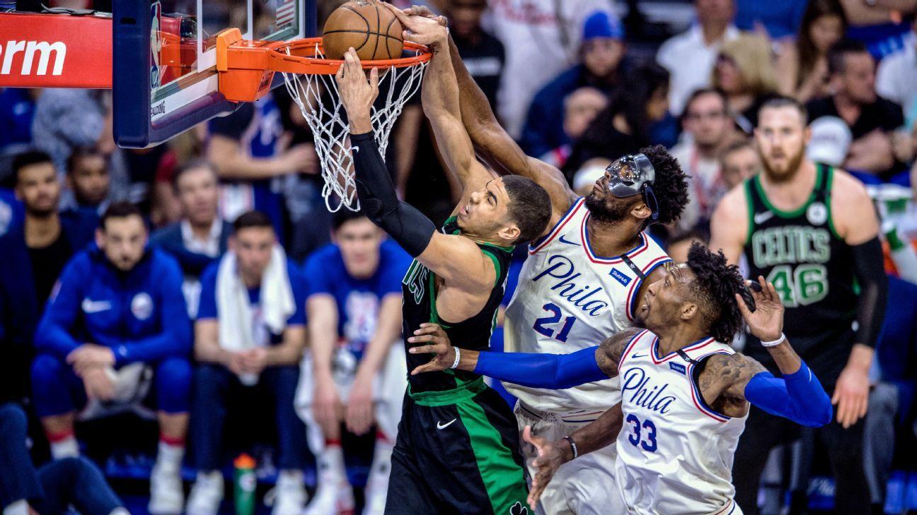 Boston Celtics Basketball Celtics News, Scores, Stats