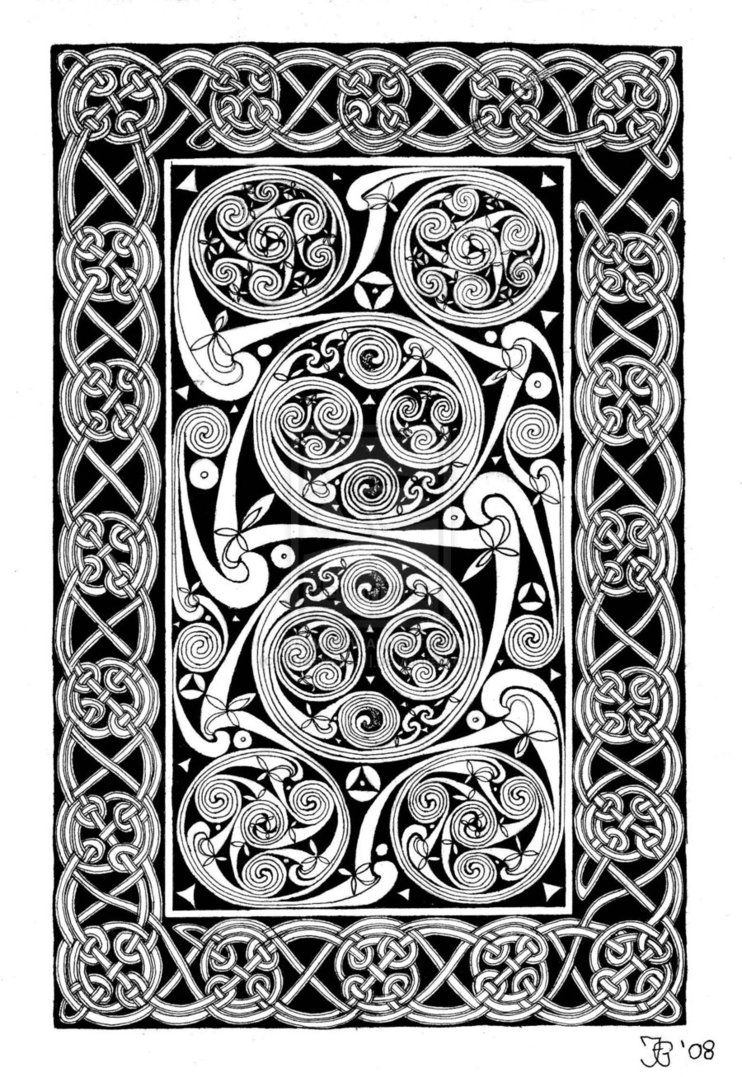 Ancient nordic designs google search tooling designs for Ancient scandinavian designs
