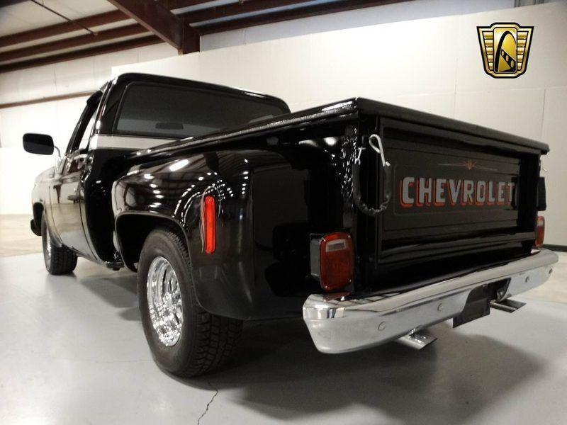 1978 chevy c10   1978 Chevrolet C10 For Sale in Fairmont City ...