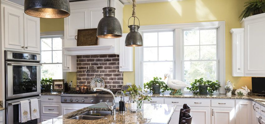 9 Feng Shui Kitchen Tips: 6 Feng Shui Tips To Revitalize Your Home's Energy