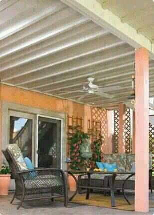 Dry Space Underdecking Patio Under Decks Under Deck Roofing Building A Deck
