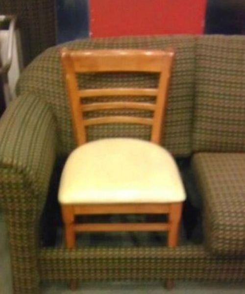 Redneck Sectional Sofa