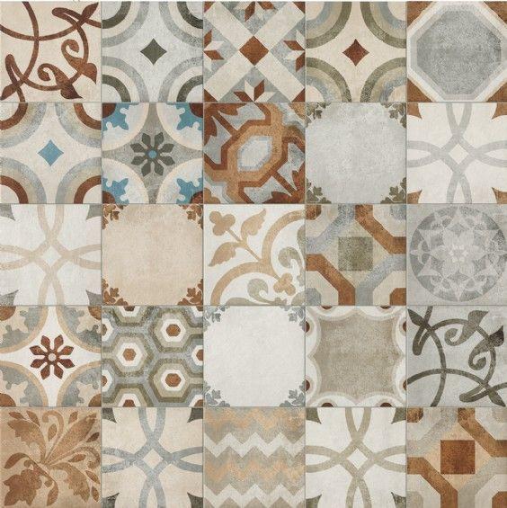 Marche ceramiche cementine cucina pastorelli tiles home decor floor patterns e tiles - Marche di piastrelle ...