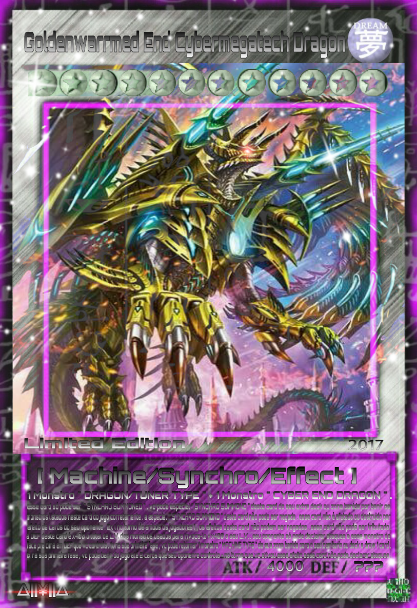 Pin by Jaillyn Curry on Yugioh fan made & anime cards