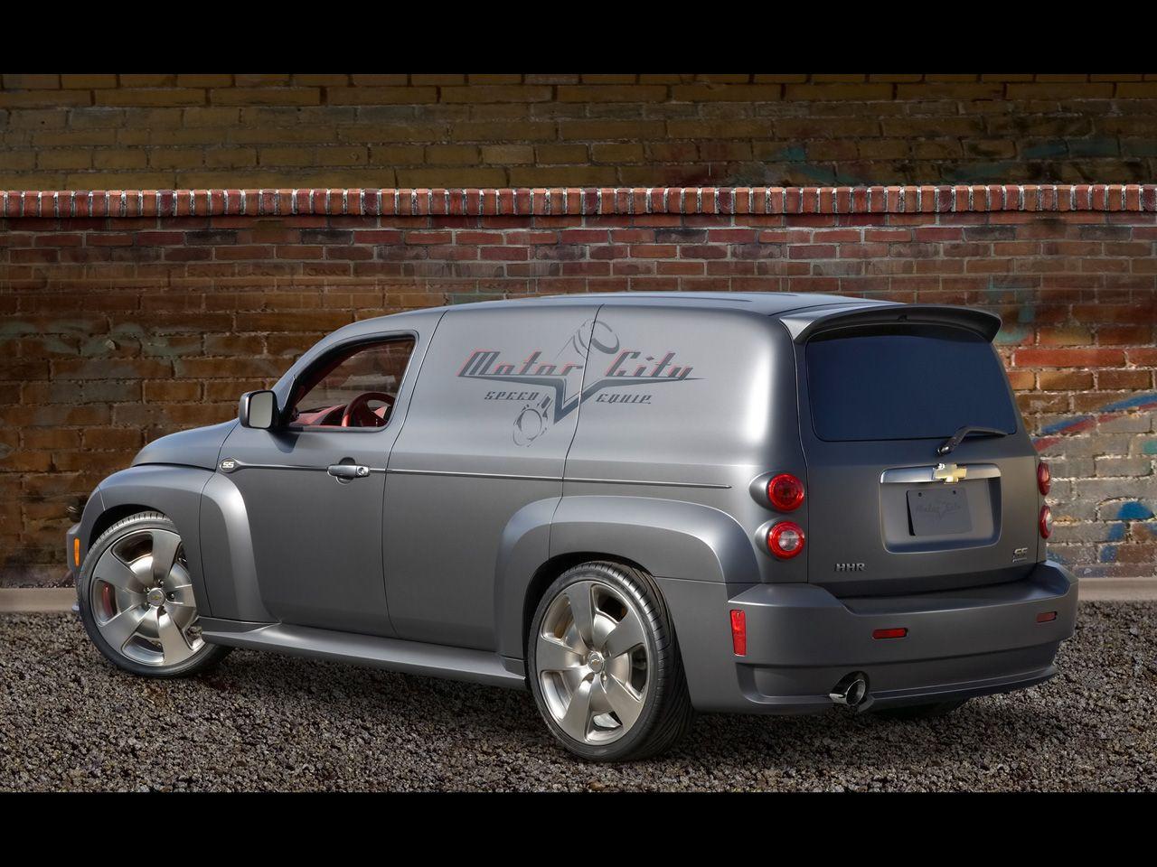 All Chevy 2010 chevy hhr problems : Chevy HHR | blender | Pinterest | Chevy hhr, Cars and Chevrolet