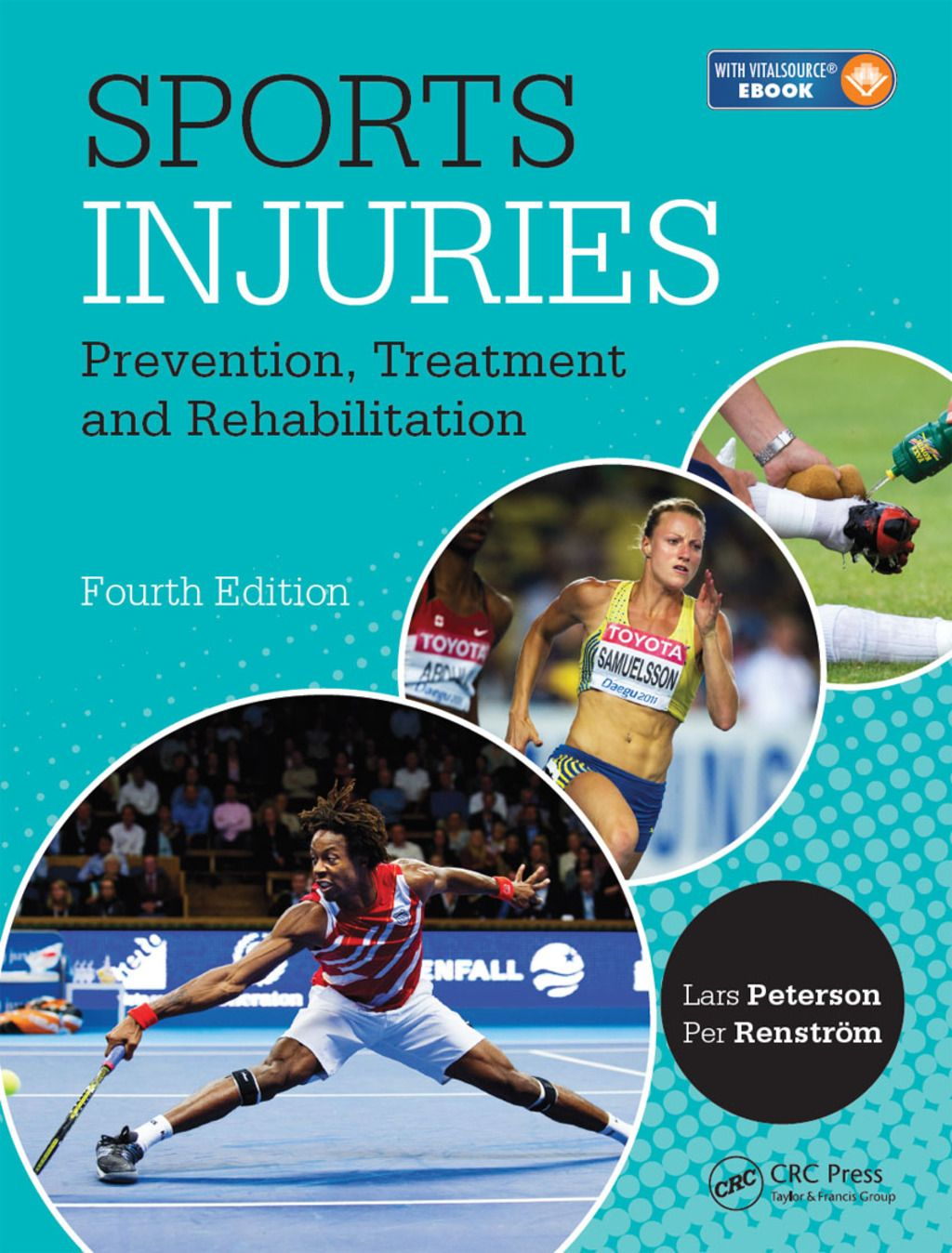 Sports Injuries (eBook Rental) Sports injury, Sports