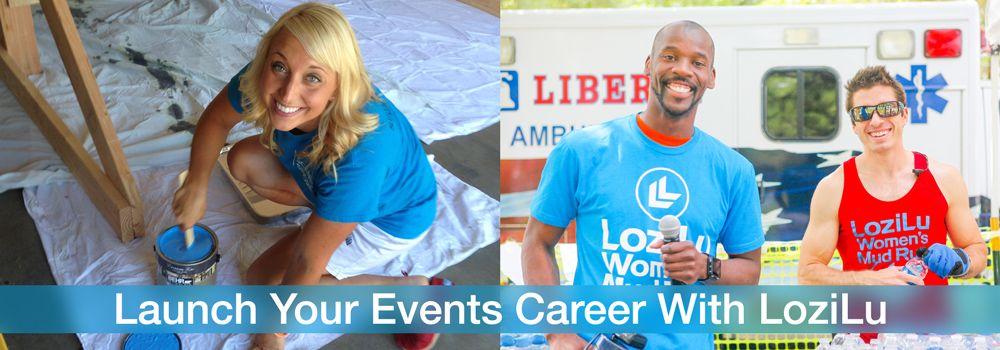 LoziLu Jobs & Internships internships available, based