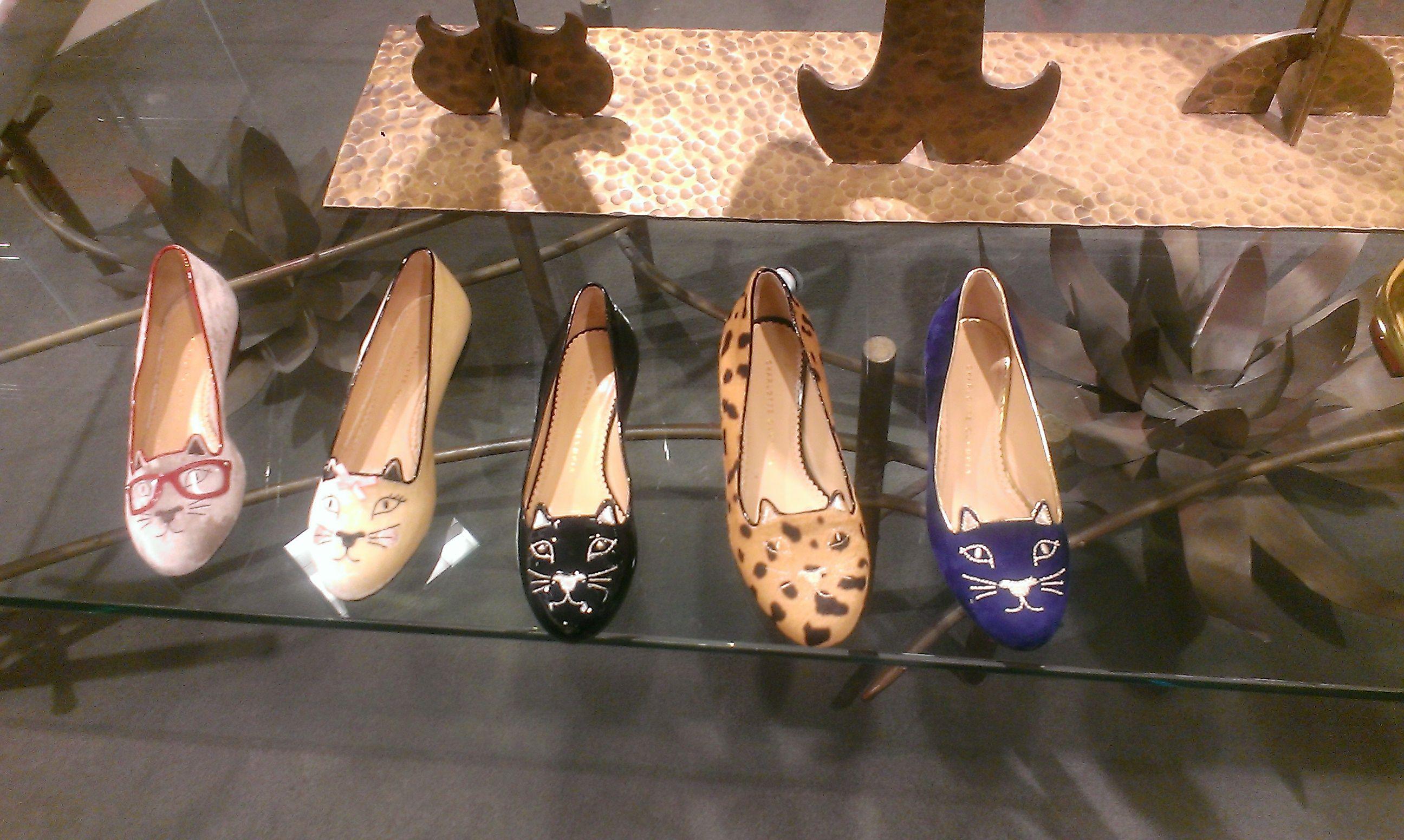 Nordstrom Kitty Flats..\u003c3   Ballet