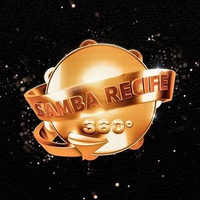 ACONTECE: Samba Recife comemora 12 anos com várias novidades...