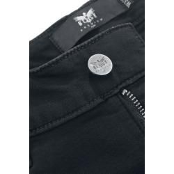 Black Premium by Emp Pete Herren-Jeans - schwarz Black Premium by Emp
