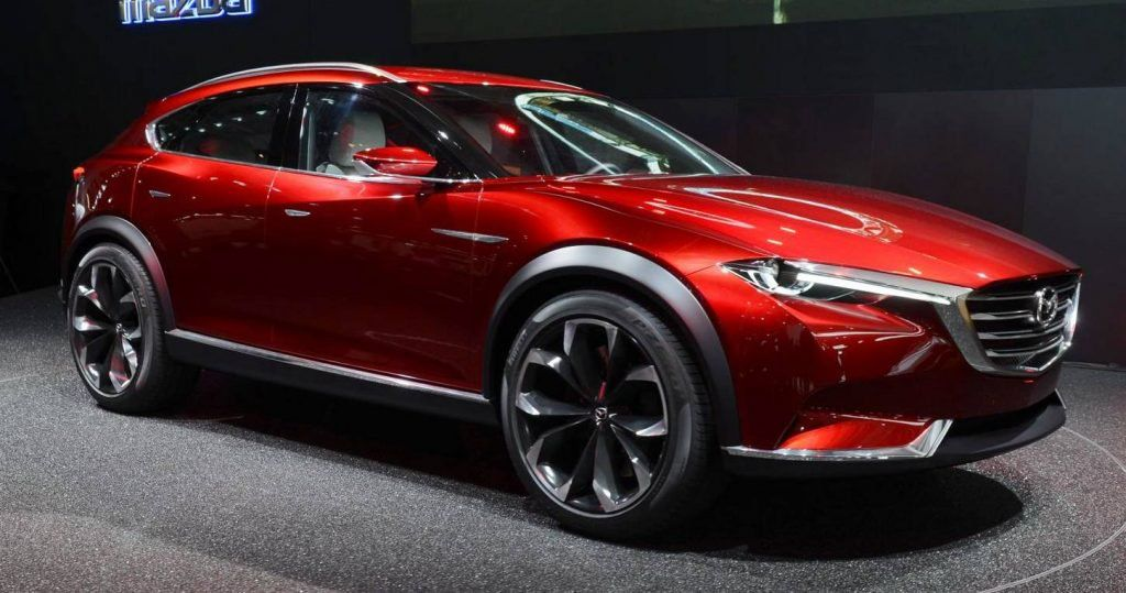 Mazda Confirms New Model For Geneva Is It The 2020 Cx 3 Mazda Cx 9 Mazda Mazda Cars