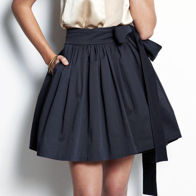 Oscar Skirt by Misile