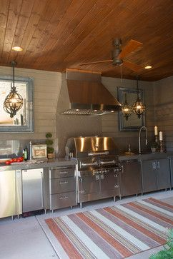 Outdoor Kitchens Portland Oregon