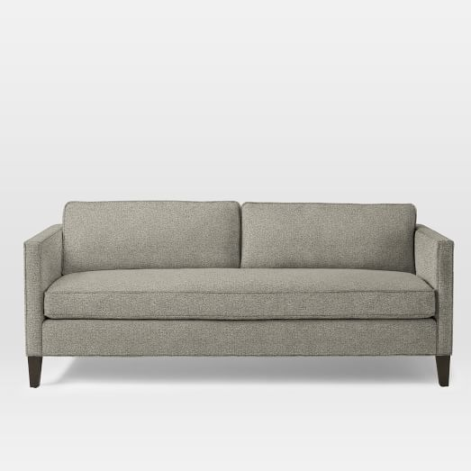Dunham Down Filled Sofa Box Cushion