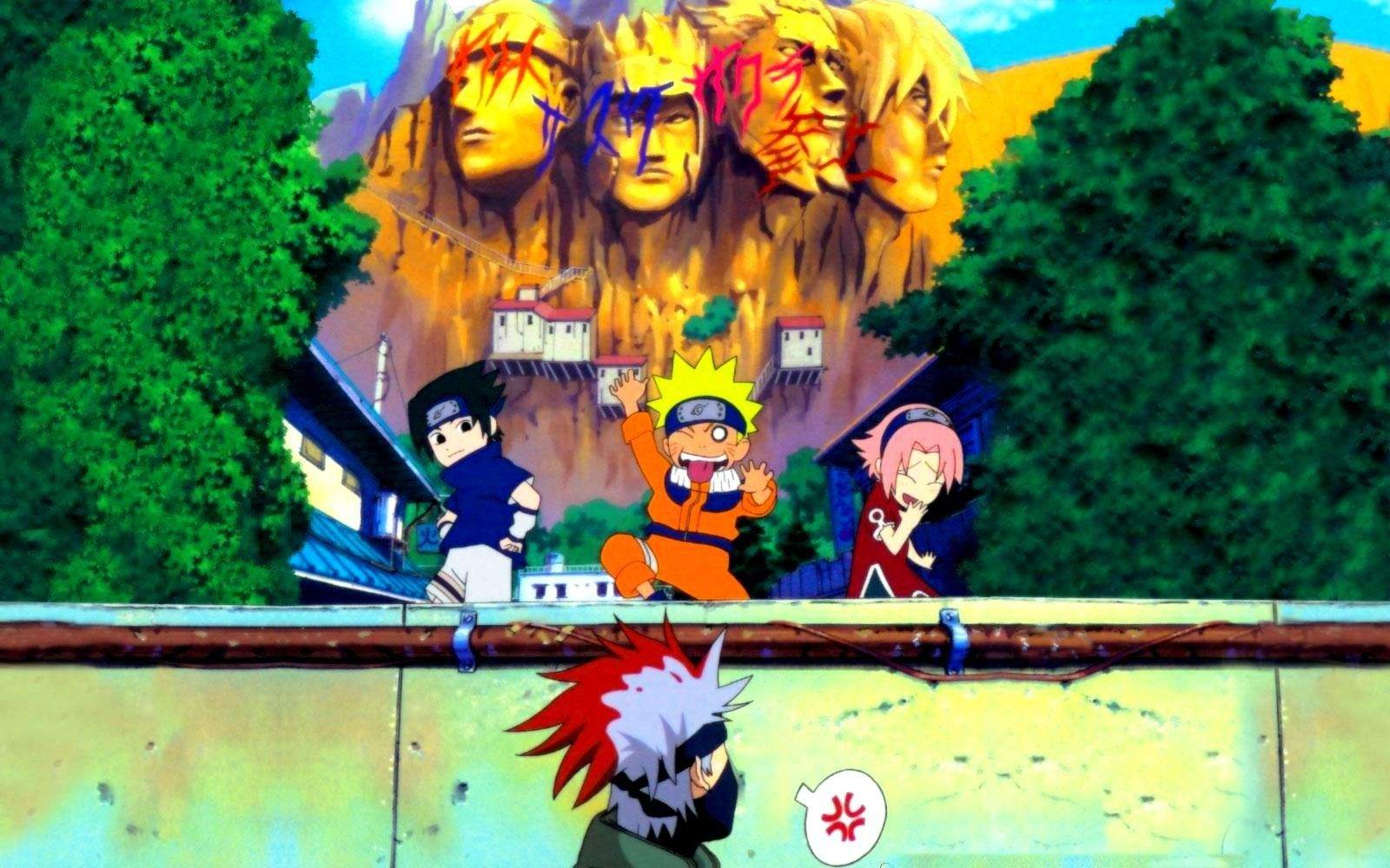 Naruto Sasuke And Sakura Kid Read Manga Online