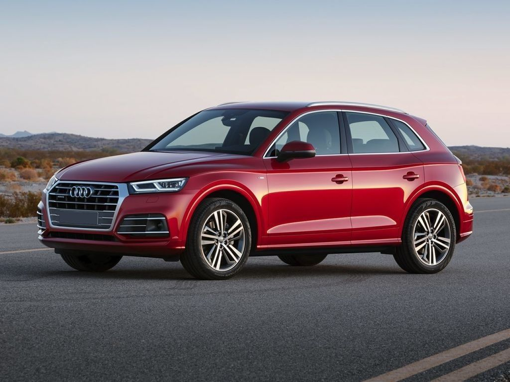 2019 Audi Q5 Design Audi Q5 Audi Dream Cars