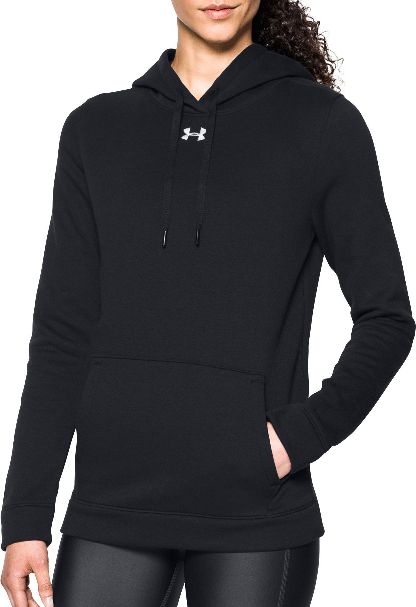 6b9b1816661a Under Armour Women s Rival Hoodie