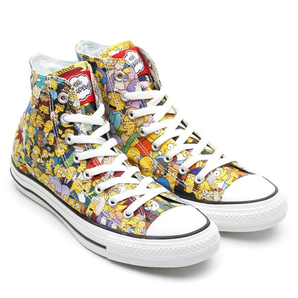 4f498f7a70d396 The Simpsons X Converse