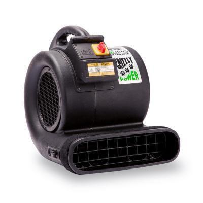 B Air 1 Hp Air Mover For Water Damage Restoration Carpet Dryer Floor Blower Fan Black Restoration Pet Cage Sump Pump