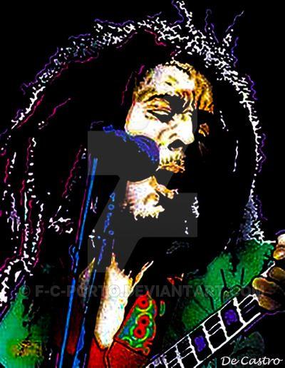 Bob Marley by F C PORTO on DeviantArt Gallery