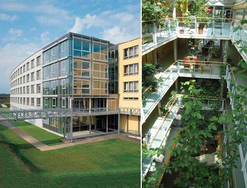 Elderly Housing Design in Europe | Architecture