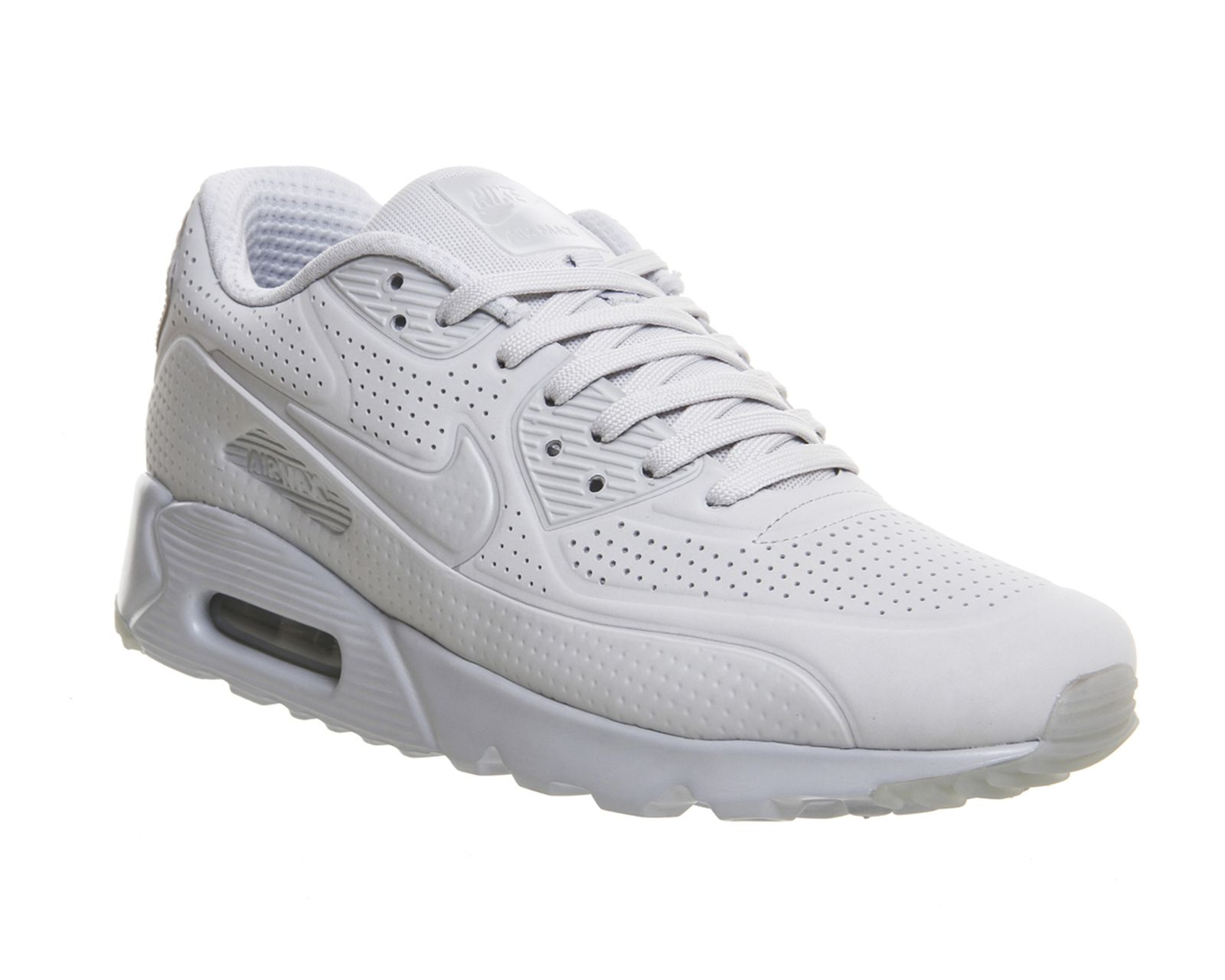 new concept 1715f a7f4f Buy Phantom White M Nike Air Max 90 Ultra Moire from OFFICE.co.uk.