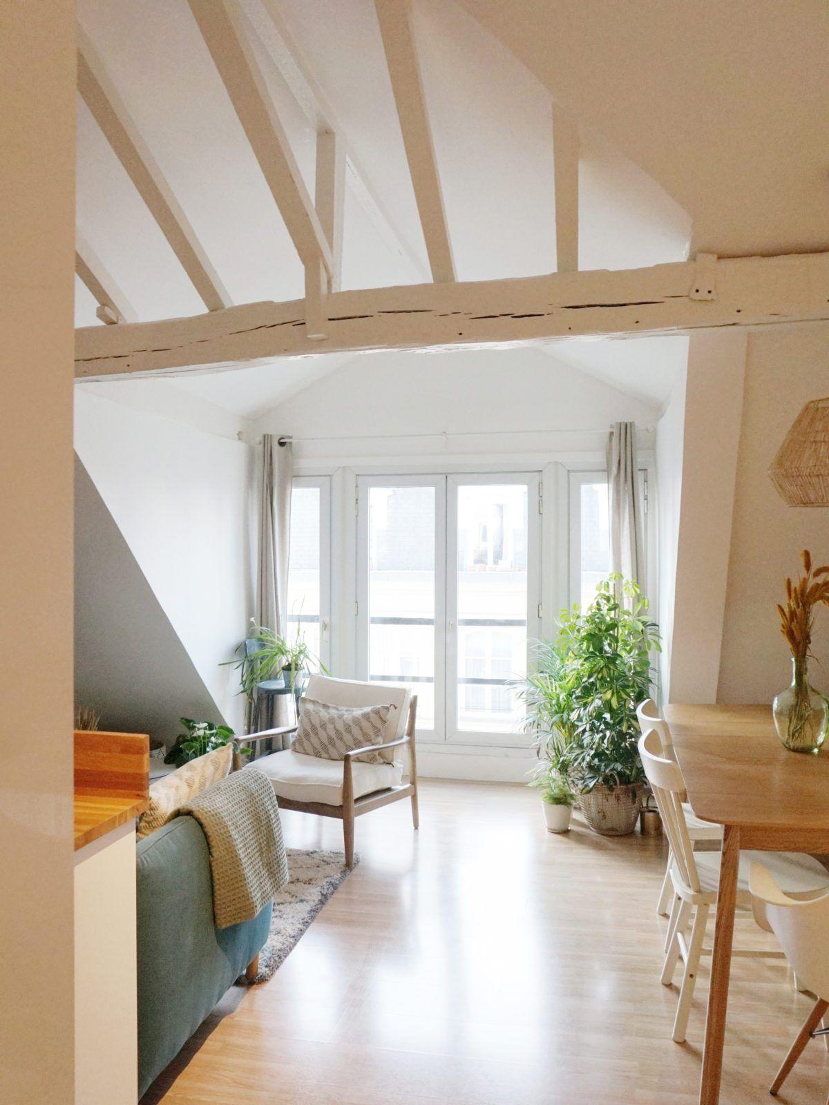 De Haute Qualite Comment Créer Une Chambre Supplémentaire Dans Un Petit Appartement à Paris  ?   PLANETE DECO A Homes World