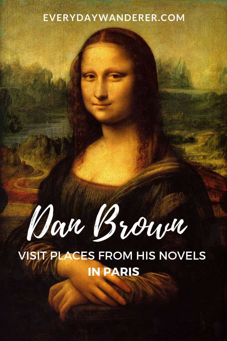 Dan Brown Dan Brown Books Dan Brown Places Dan Brown