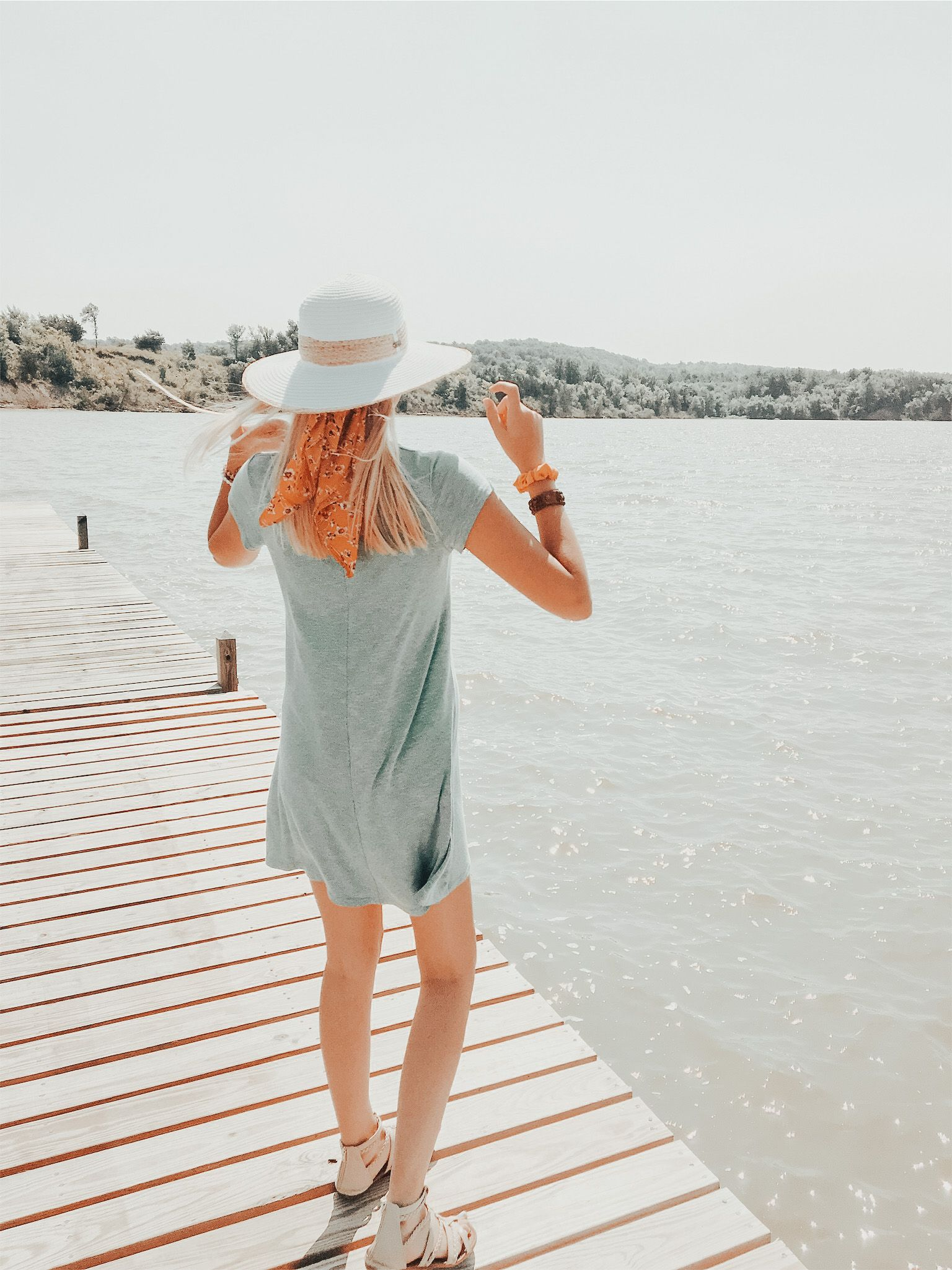 #summer #lakedays #summeroutfitswomen #sunhats #lakelife