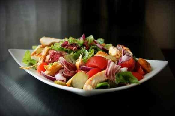 Alimentos que saciam fome de baixa caloria