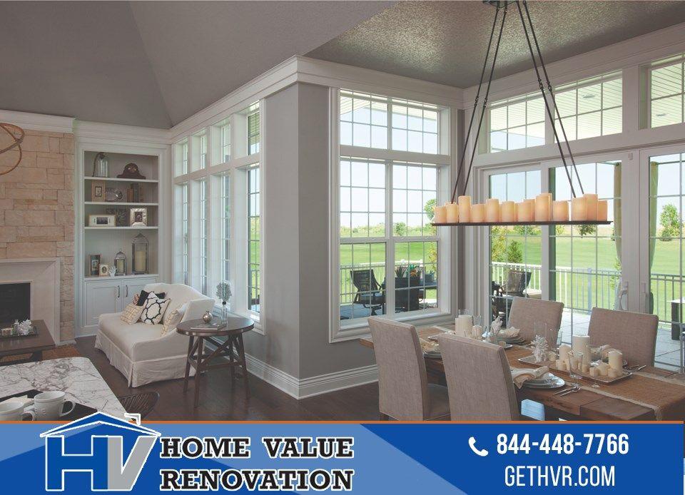 Home Value Renovation is an awardwinning general