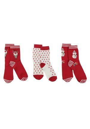 Tesco Christmas socks from Clothing at Tesco | MiniM | Pinterest ...